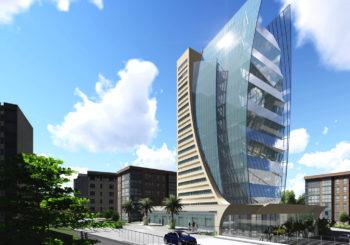 Asdora 29 Plaza