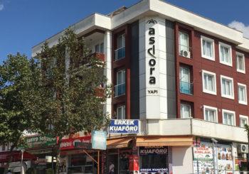 Karakoç Apartmanı